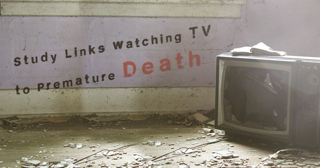 Tv-Death-Slider