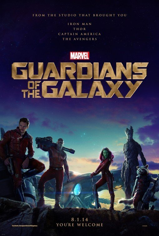 Guardians of the galaxy movieguide movie reviews for christians