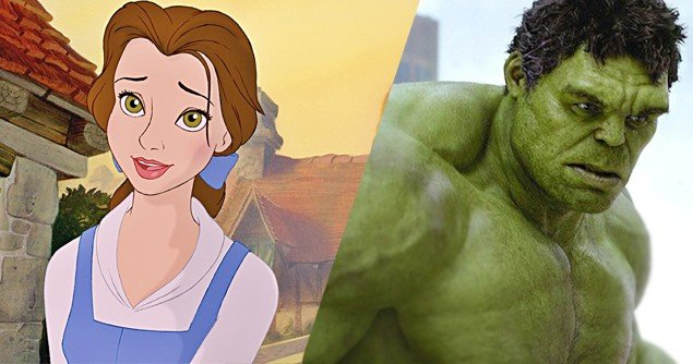Belle-and-Hulk