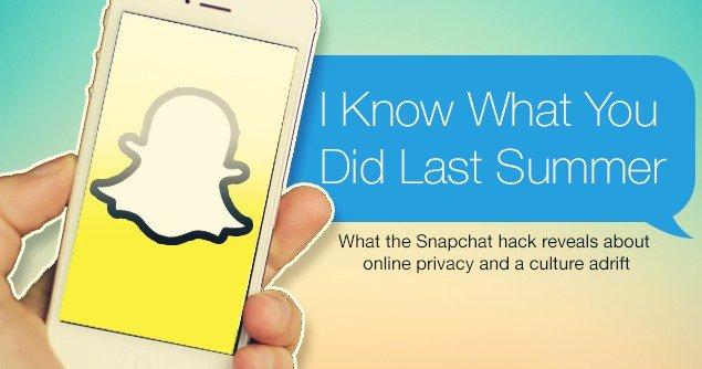 Snapchat-Slider
