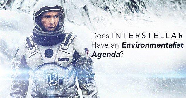Interstellar-Enviornment