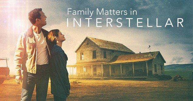 Interstellar-Family