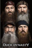 DUCK DYNASTY:  A Home for the Holidays