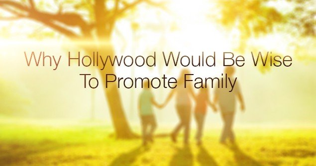 Hollywood-Wise-Family