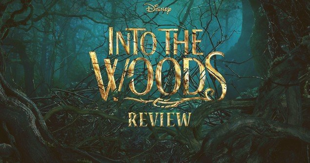 a review of into the woods a movie by rob marshall If you go down to the woods today you'll find a-listers dressed like 'game of  thrones' extras belting out showtunes 'into the woods', the 1987 fairytale mash.
