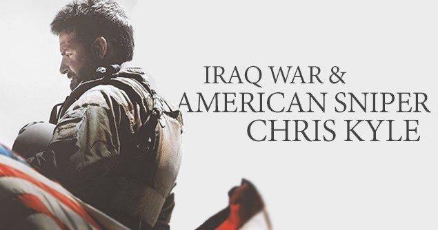 """chris kyles battle of justice in the film american sniper Description bradley cooper plays chris kyle, the most prolific sniper in us navy history, the latest movie directed by clint eastwood, """"american sniper"""" kyle had four stages in iraq, during."""