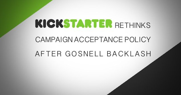 article summary kickstarter website What would be the best way to promote a kickstarter, indiegogo, rockethub, or appbackr fundraiser.