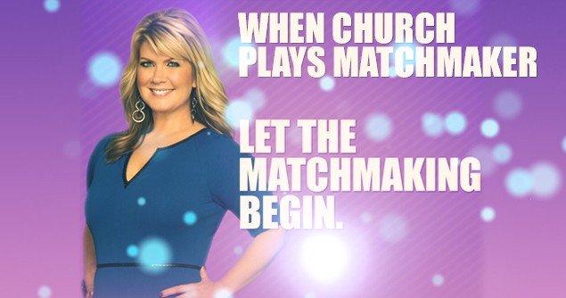 Church matchmaking