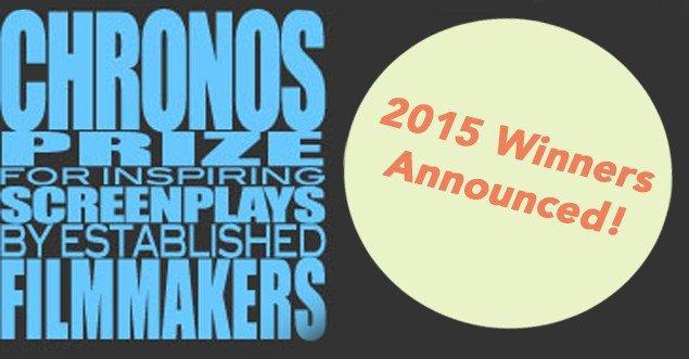Chronos2015Winners