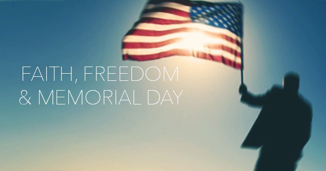 Faith-Freedom-and-Memorial-day