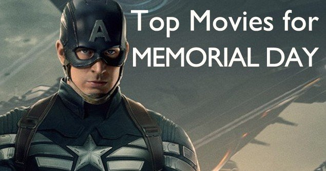 memorial-day-top-movies