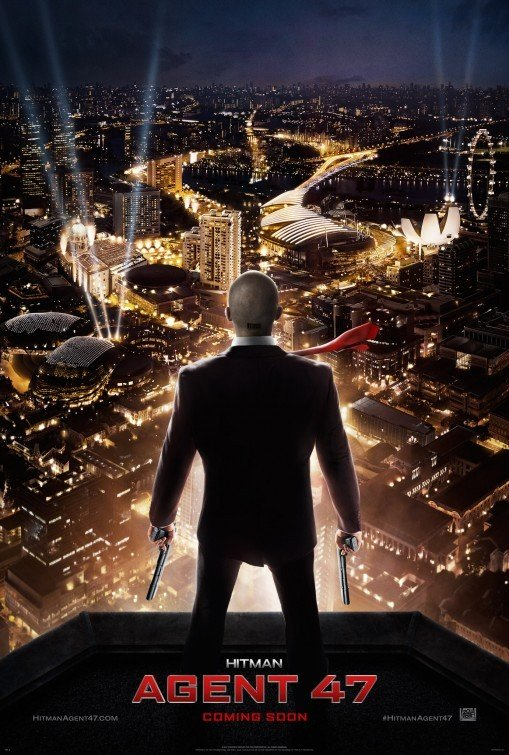 Hitman Agent 47 Movieguide Movie Reviews For Christians