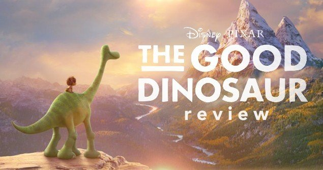 The Good Dinosaur Movieguide Movie Review