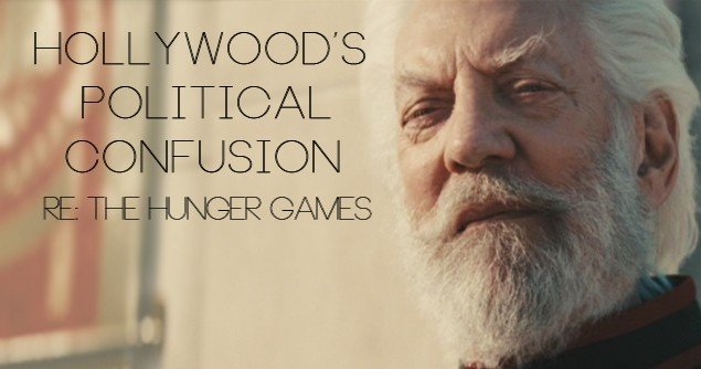 political plunder hunger games The politics of the hunger games 2012-10-12 / daniel nexon / 5 comments about how to construct political institutions in light of the fragility of human goodness.