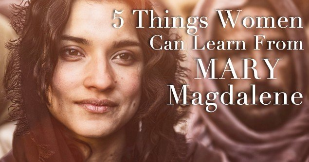 5-things-mary-magdalene