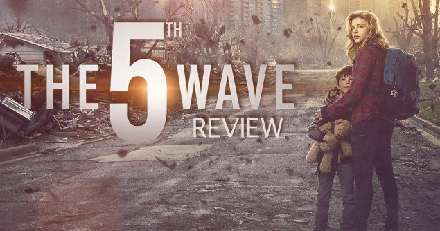 THE 5TH WAVE | Movieguide | Movie Reviews for Christians