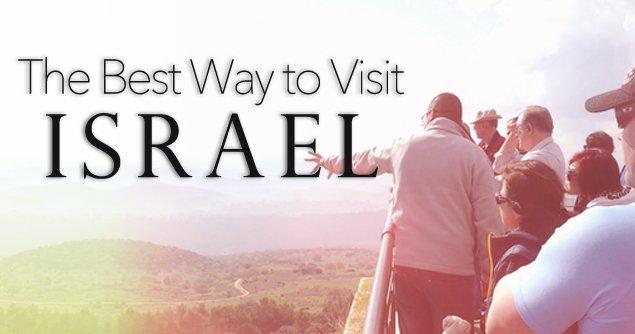 best-way-visit-israel