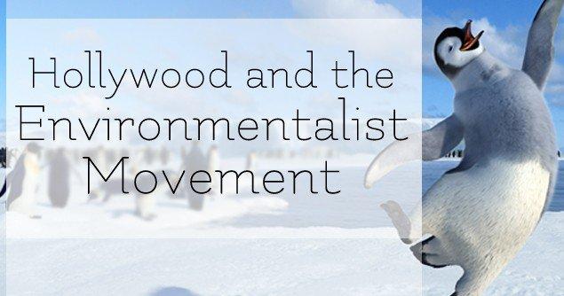 hollywood-environmentalist-movement
