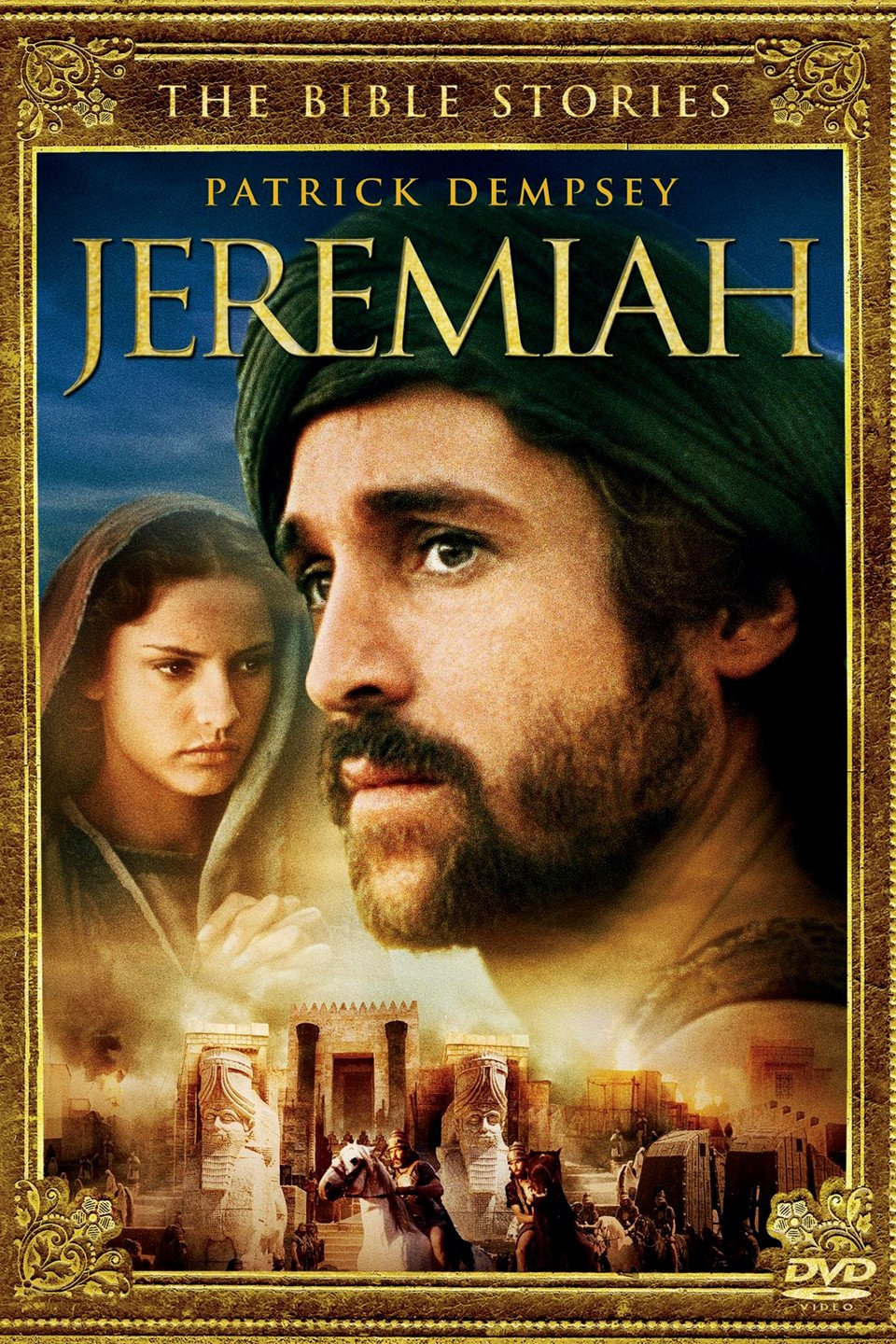 Jeremiah Movieguide Movie Reviews For Christians