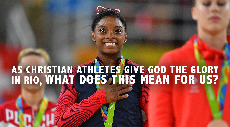 Christian Athletes