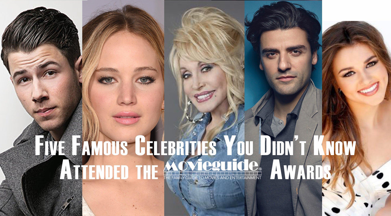 Five Famous