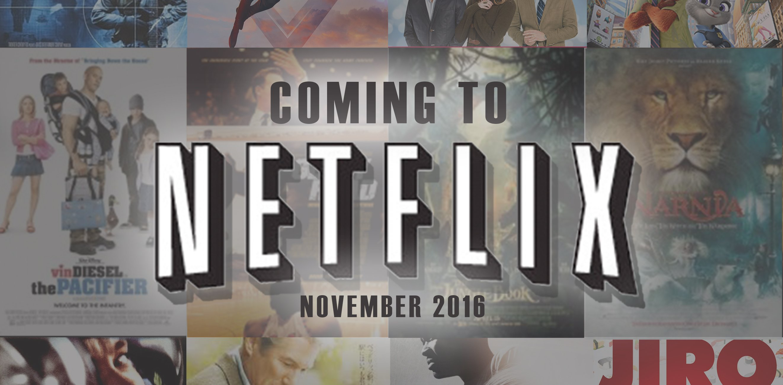Unlocator netflix november 2016