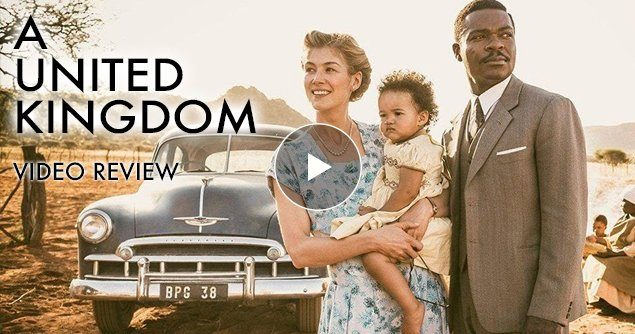 A United Kingdom Video Review Movieguide Movie Reviews For