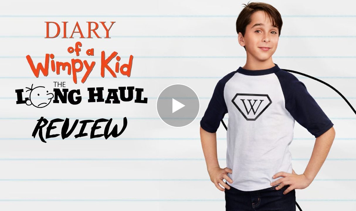 Everything Everything Movie Wimpy Kid Long Haul
