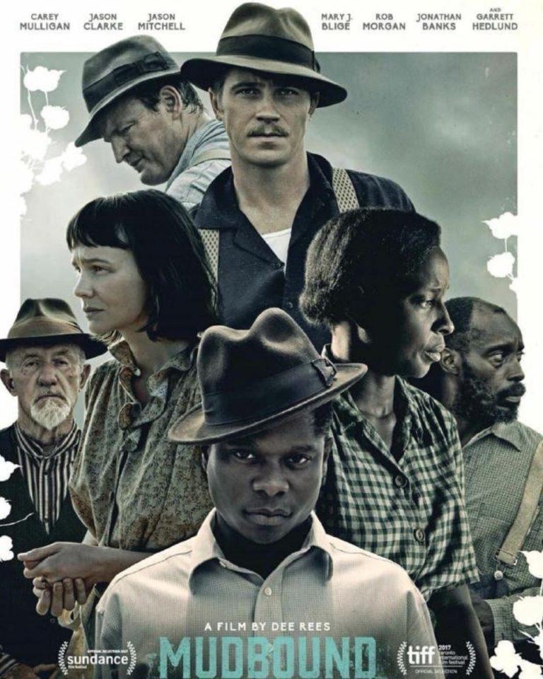 Mudbound Movieguide Movie Reviews For Christians