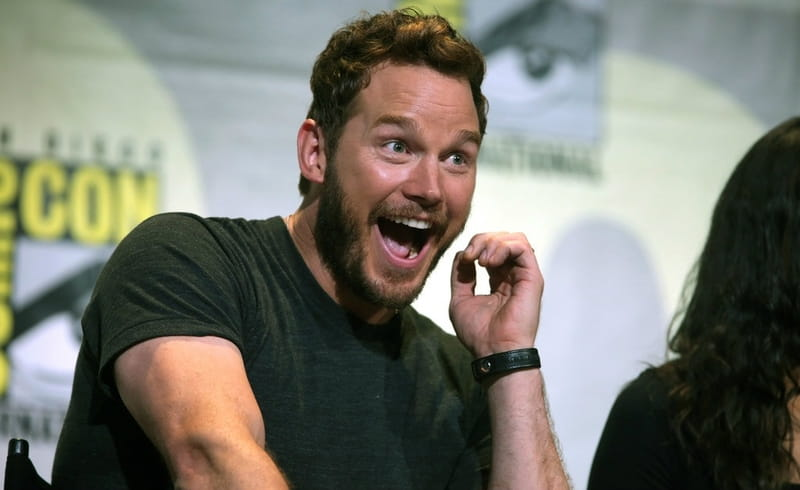 chris pratt has a message for people who thinks he s too patriotic
