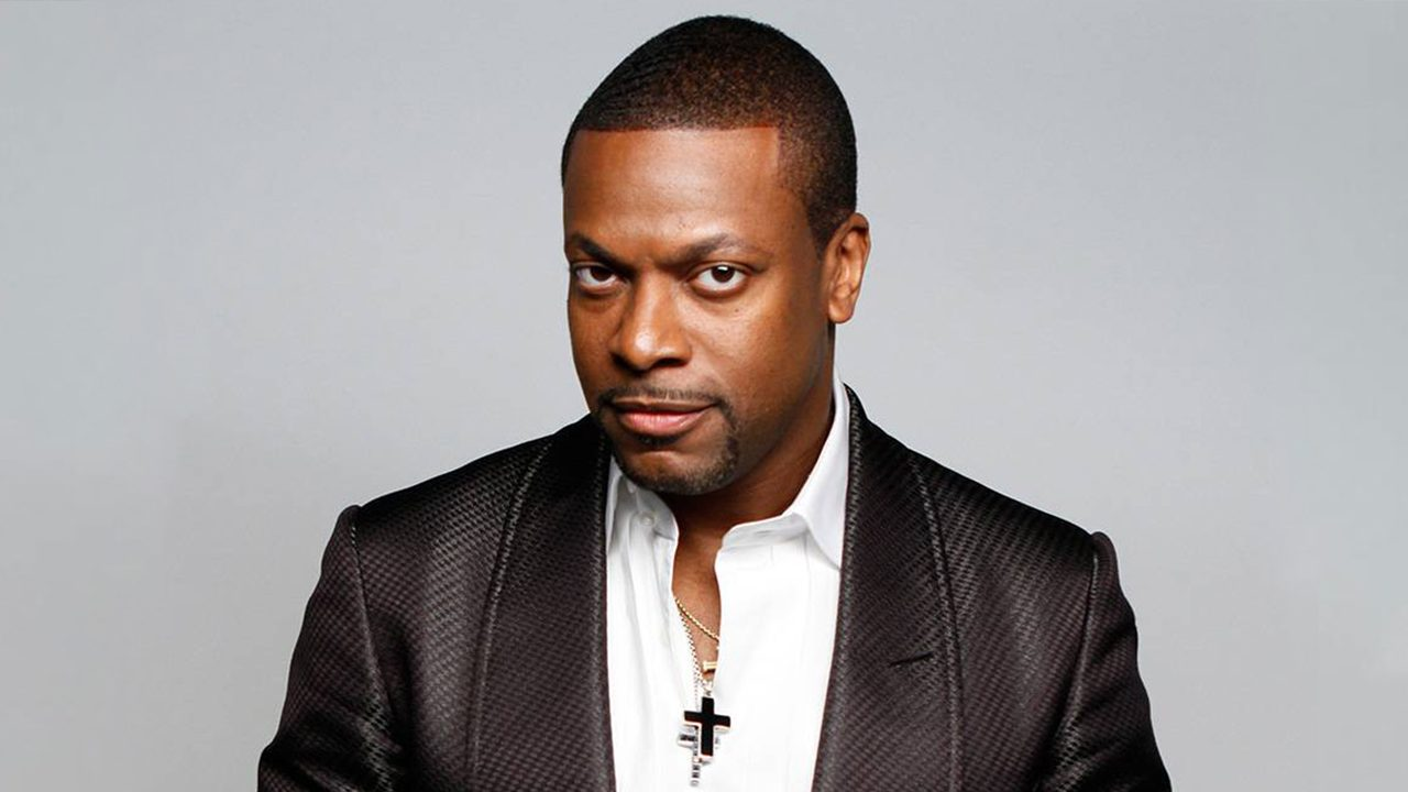 Actor Chris Tucker Opens Up About Praying for President Trump