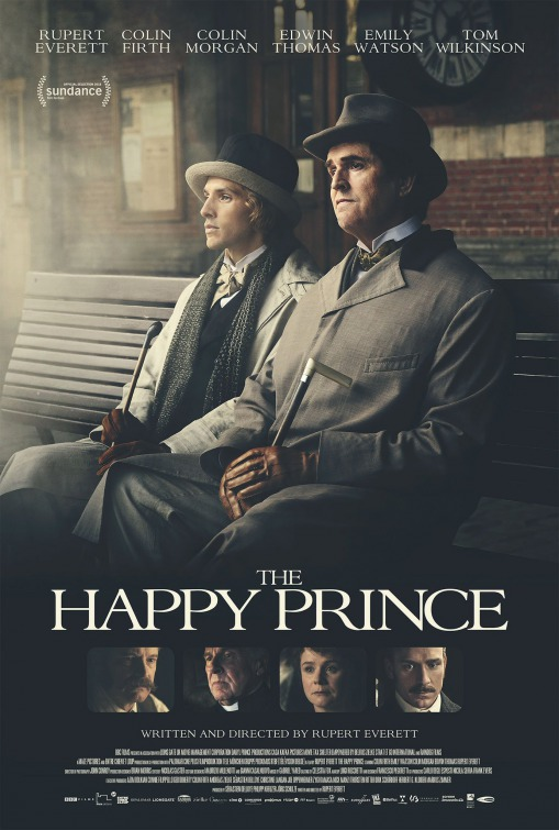 THE HAPPY PRINCE | Movieguide | Movie Reviews for Christians