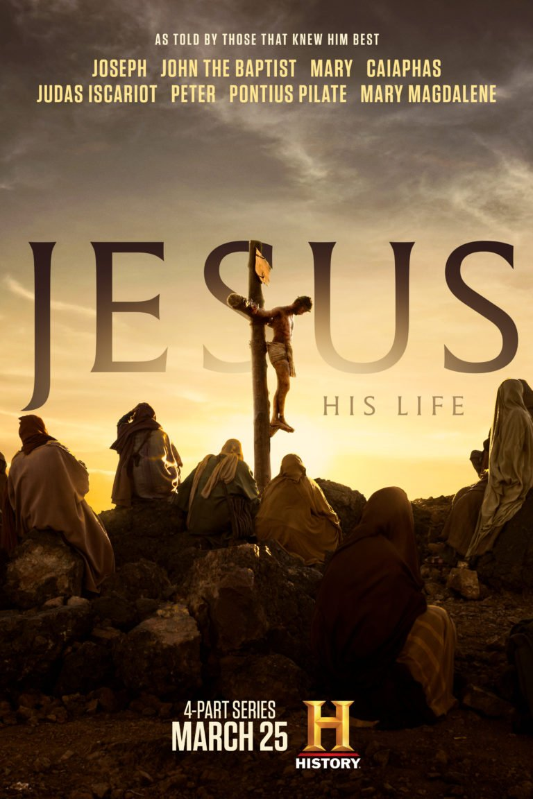 Image result for jesus his life