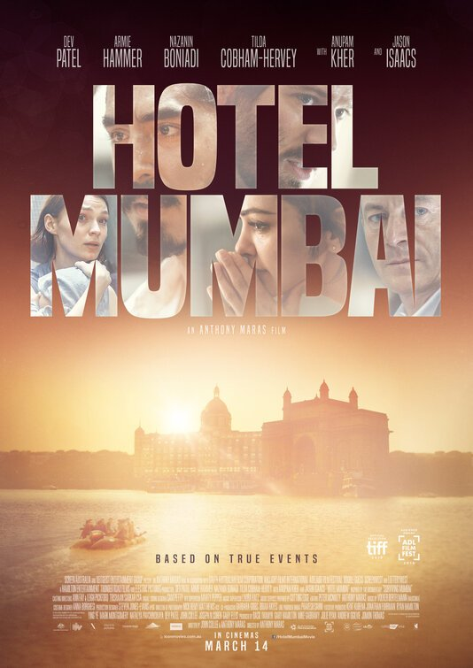 Hotel Mumbai Movieguide Movie Reviews For Christians