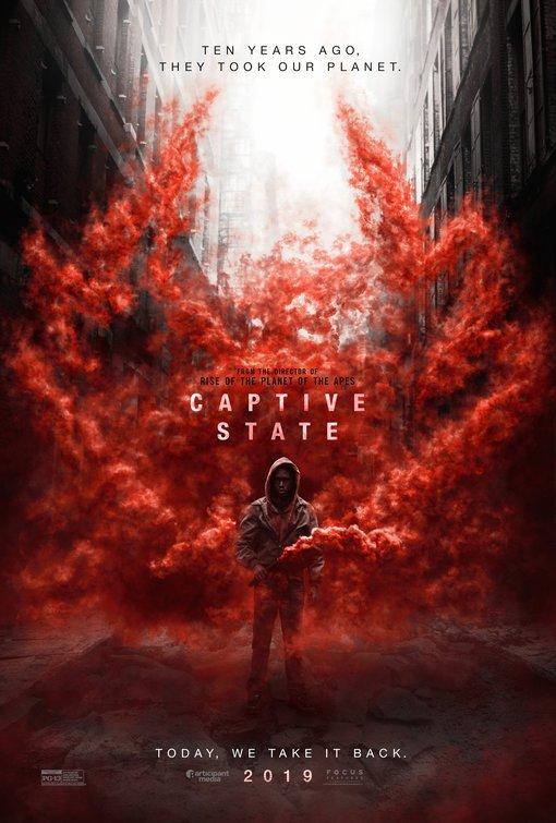 Captive State Reviews
