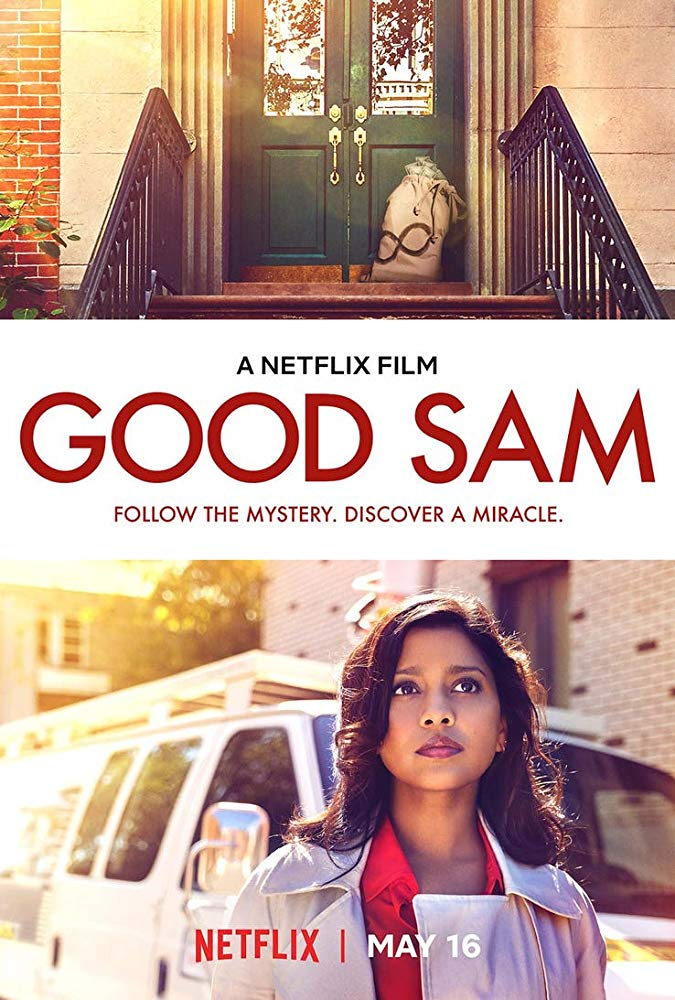GOOD SAM | Movieguide | The Family Guide to Movies