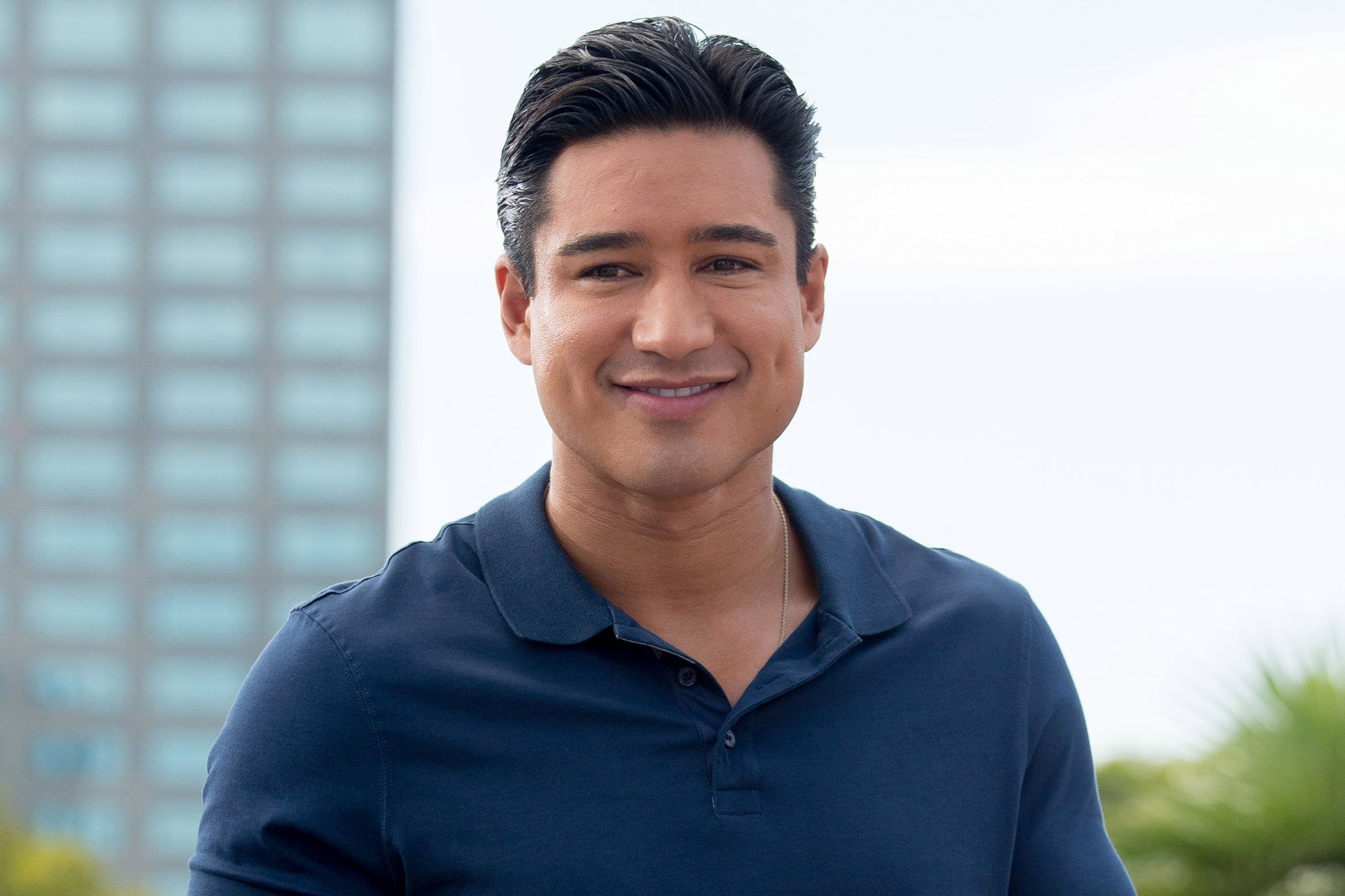 Mario Lopez to Create Family-Friendly Comedy Series for Netflix