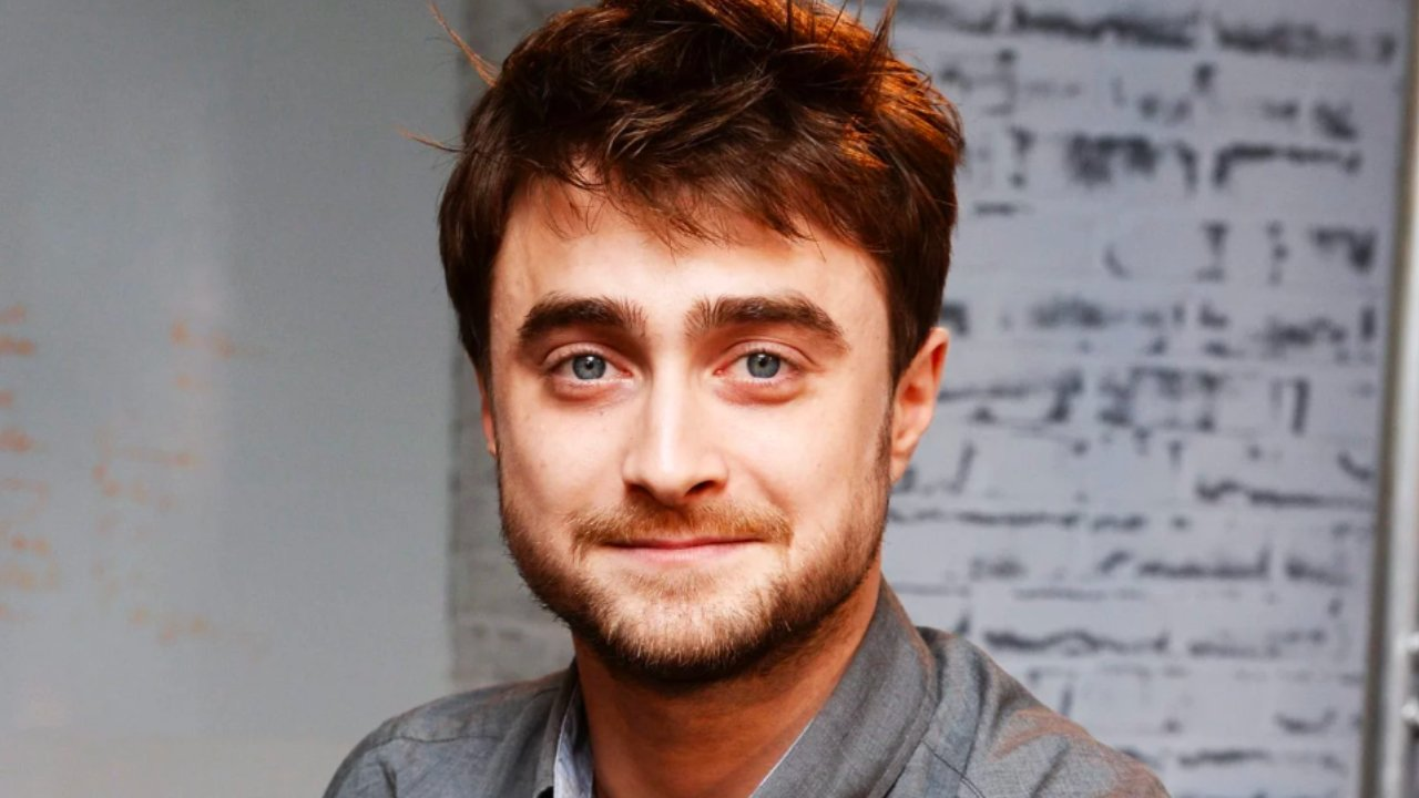Why You Should Pray For Harry Potter Actor Danielle Radcliffe