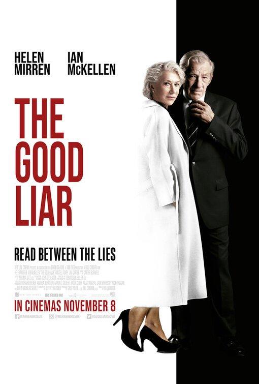 The Good Liar – Das Alte Böse