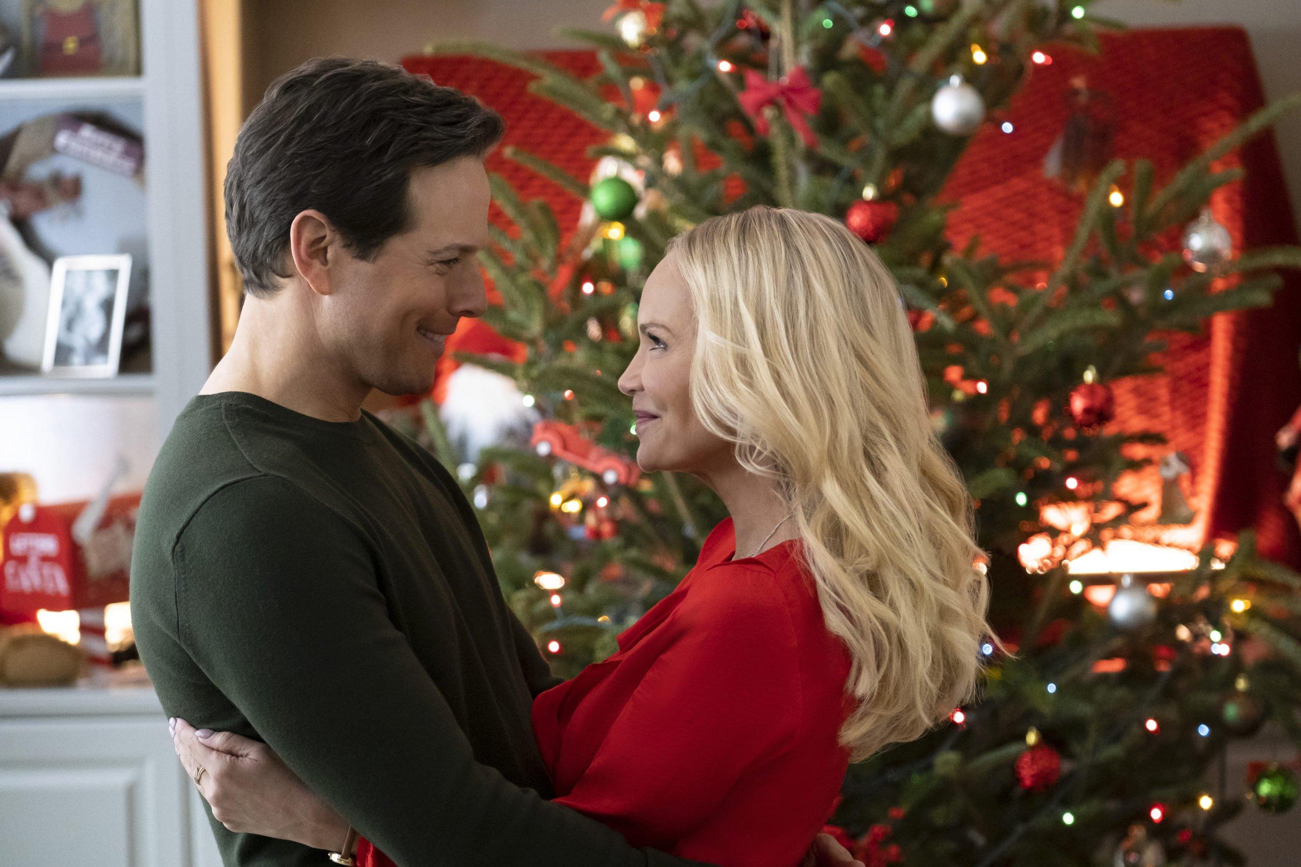 A CHRISTMAS LOVE STORY   Movieguide