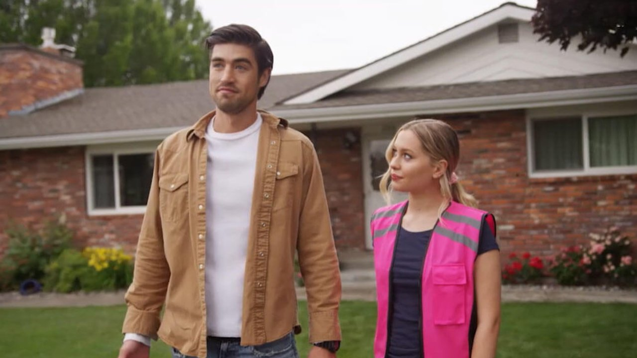 HOME SWEET HOME | Movieguide | Movie Reviews for Christians