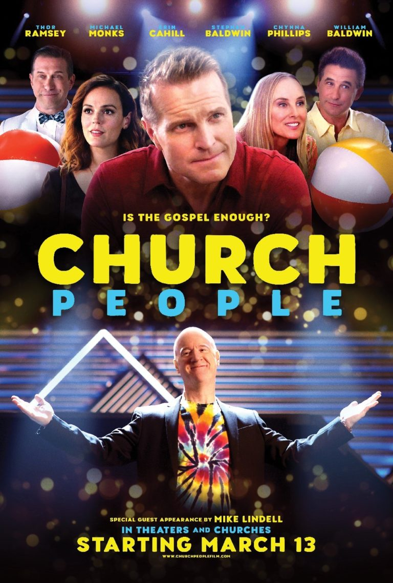 CHURCH PEOPLE (2020) | Movieguide | Movie Reviews for Christians
