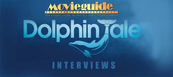 DolphinTaleInterviews